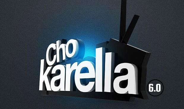 Carel Pedre Brings a Clean New Look to Chokarella iOS App