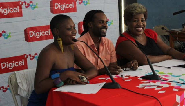 Digicel Stars 2014 – Auditions Aquin & Pétion-Ville